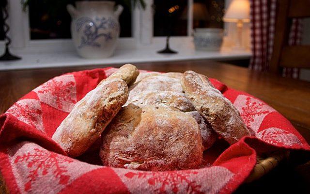 Kråks bröd